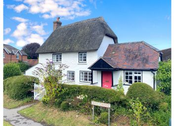 Thumbnail 4 bed detached house for sale in The Cross, Blandford Forum
