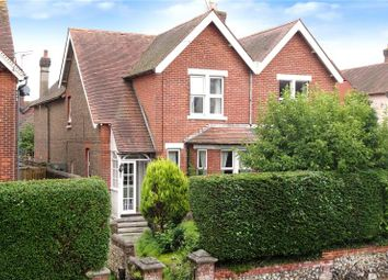 Thumbnail 4 bed semi-detached house for sale in The Quantocks, Arundel Road, Littlehampton
