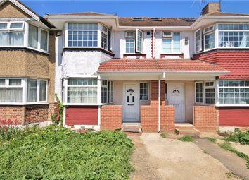 Thumbnail Room to rent in Warner Close, Harlington, Hayes