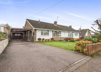 Thumbnail 2 bedroom bungalow for sale in Poringland, Norwich, Norfolk
