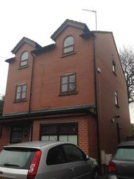 Thumbnail 8 bed property to rent in Wellington Road, Fallowfield, Manchester