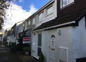 Thumbnail 2 bed property to rent in Jackson Close, Plymouth