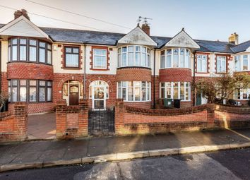 Thumbnail 3 bed terraced house for sale in Chilgrove Road, Drayton, Portsmouth