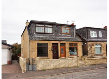 Thumbnail 3 bed semi-detached house for sale in Grahamsdyke Street, Laurieston
