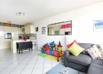 Thumbnail 1 bed flat for sale in Carleton Road, London