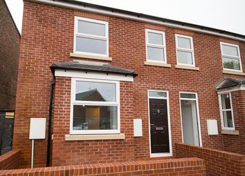 Thumbnail 2 bed terraced house for sale in Walton Village, Walton, Liverpool