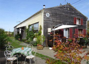 Thumbnail 5 bed property for sale in Poitou-Charentes, Deux-Sèvres, Le Tallud