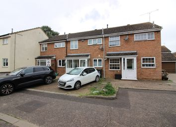 Thumbnail Terraced house for sale in Crown Close, Sheering