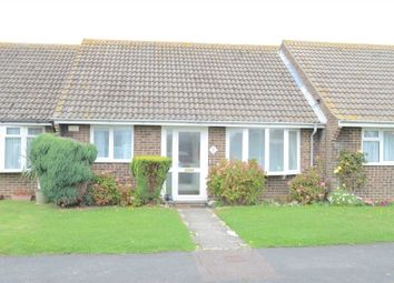Thumbnail 2 bed bungalow to rent in Cakeham Way, West Wittering, Chichester