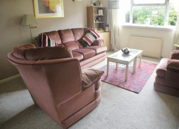 Thumbnail 2 bed semi-detached house for sale in Niven Court, Kilmarnock, East Ayrshire
