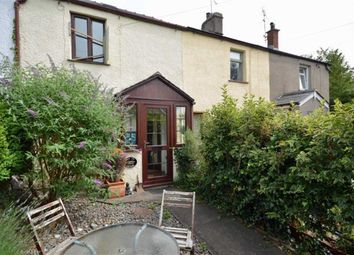 Thumbnail 2 bed terraced house for sale in Duke Street, Ulverston, Cumbria