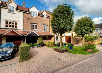 Thumbnail 3 bed town house for sale in Morningside Close, Prestbury, Cheltenham