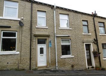 Thumbnail 2 bedroom terraced house to rent in Firth Avenue, Brighouse