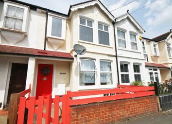 Thumbnail 1 bed property for sale in St Marks Road, Mitcham, Surrey