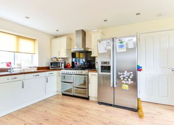 Thumbnail 4 bed detached house for sale in Ash Walk, Henstridge, Templecombe