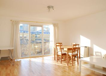 Thumbnail 2 bedroom flat to rent in Rogers Court, Canary Wharf