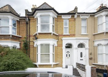 Thumbnail 4 bed terraced house for sale in Muston Road, London