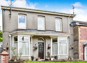 Thumbnail 3 bed detached house for sale in Brynheulog Green Hill, Pontycymer, Bridgend.