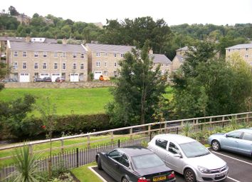 Thumbnail 2 bed flat to rent in Border Mill Fold, Mossley, Ashton-Under-Lyne