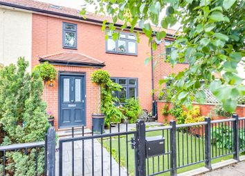 Thumbnail 3 bed terraced house to rent in Stillingfleet Road, Barnes, London