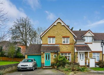Thumbnail 3 bedroom semi-detached house for sale in Montana Gardens, Sutton