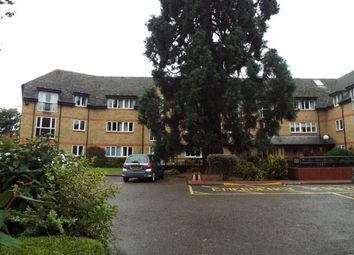 Thumbnail 1 bedroom flat for sale in Hendon Grange, London Road, Stoneygate, Leicester