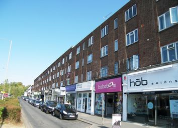 Thumbnail 2 bed flat to rent in Brooklyn Court, High Road, Loughton