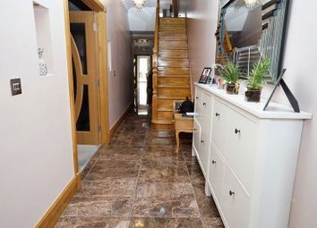 Thumbnail 4 bed terraced house for sale in Grays Terrace, Katherine Road, London