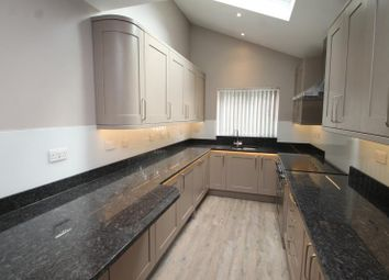 Thumbnail Terraced house to rent in Park Hill Road, Harborne, Birmingham
