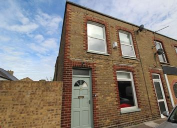Thumbnail 3 bed property for sale in North Barrack Road, Walmer, Deal