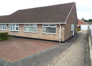Thumbnail 2 bed semi-detached bungalow to rent in Burton Road, Sutton In Ashfield