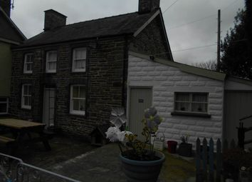 Thumbnail 2 bed property to rent in Pencraig Villa, Blaenpennal, Aberystwyth