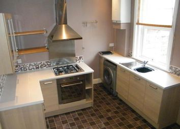 Thumbnail 2 bed terraced house to rent in Mersey Street, Ashton-On-Ribble, Preston