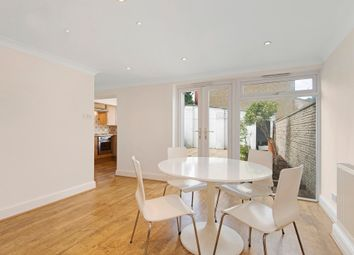 Thumbnail 1 bedroom flat to rent in Evelyn Road, Wimbledon