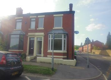 Thumbnail 3 bed end terrace house to rent in Foxholes Road, Foxholes
