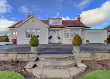 Thumbnail 3 bedroom detached house for sale in Dumfries Road, Lockerbie