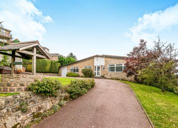 Thumbnail 3 bed detached bungalow for sale in Kings Drive, Hopton, Stafford