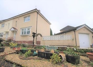 Thumbnail 2 bed terraced house for sale in Muirhouse Avenue, Motherwell