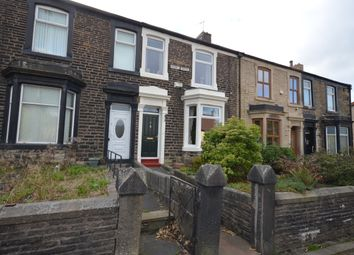 Thumbnail 3 bed terraced house for sale in Rosehill Terrace, Darwen