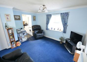 Thumbnail 1 bed flat for sale in Tunstall Drive, Accrington