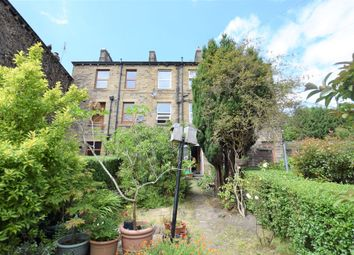 Thumbnail 3 bed terraced house for sale in Huddersfield Road, Thongsbridge, Holmfirth