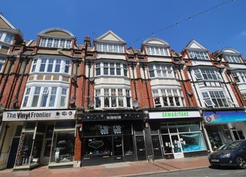 Thumbnail 3 bed flat to rent in Grove Road, Little Chelsea, Eastbourne