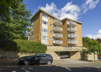 Thumbnail 1 bed flat for sale in Cedar Lodge, Nottingham
