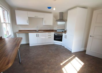 Thumbnail 1 bed flat to rent in Carver St, Jewellery Quarter