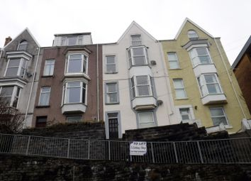 Thumbnail 3 bedroom terraced house for sale in 15 Bay View Crescent, Brynmill, Swansea