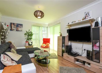Thumbnail 1 bed flat for sale in Carmichael Close, Ruislip, Middlesex