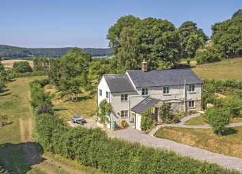 Thumbnail 4 bed detached house for sale in Uley, Dursley