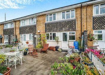 Thumbnail 3 bedroom flat for sale in Leverstock Green Road, Hemel Hempstead