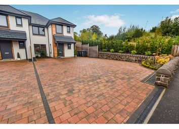Thumbnail 3 bed semi-detached house to rent in Feus, Auchterarder