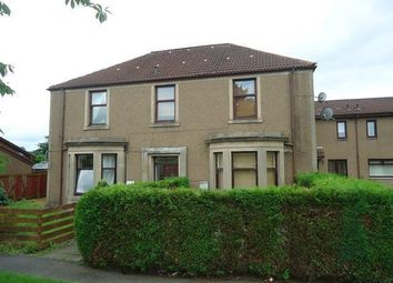 Thumbnail 1 bed flat to rent in Earls Court, Alloa